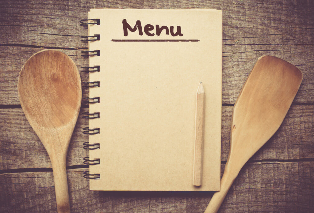 Menu Marketing. App Ristoranti AppyFood
