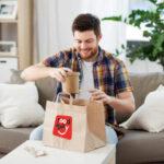 FOOD DELIVERY UN'ECONOMIA CHE CRESCE